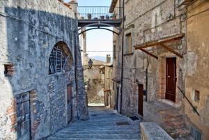 Via-del-Borgo