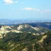 Valle dei Calanchi a Bagnoregio